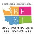 Washingtons best workplaces 2019