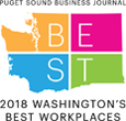 Washingtons best workplaces 2018