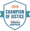 2018 Champion of Justice