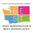 Washington's Best Workplaces logo