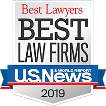 Stokes Lawrence Again Named Best Law Firm for Seventh Year